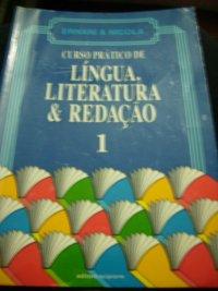 Curso Prático de Língua, Literatura e Redação