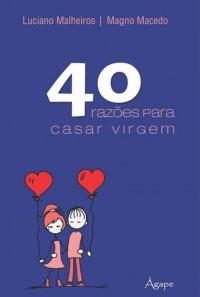 40 razхes para casar virgem