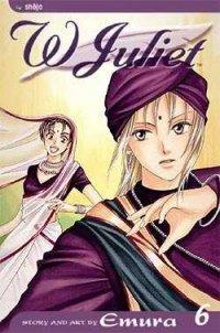 W Juliet #6