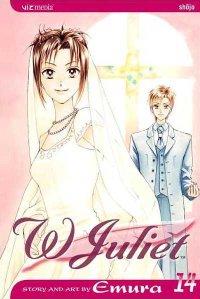 W Juliet #14