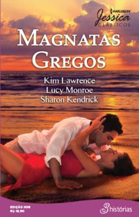 Magnatas Gregos