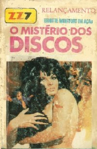 O Mistério dos Discos