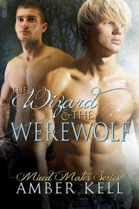 The Wizard & The Werewolf