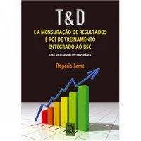 T&D e a mensuração de resultados e ROI de treinamento integrado ao BSC