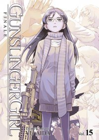 Gunslinger Girl: Finale