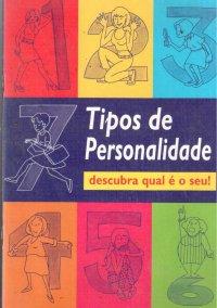 7 Tipos de Personalidade