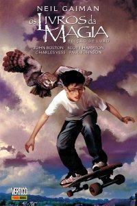 Os Livros da Magia