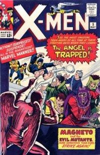 The X-Men #5 (1963)