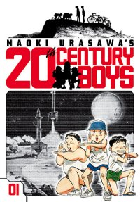 20th  Century Boys #1