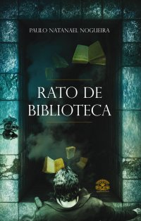 Rato de Biblioteca