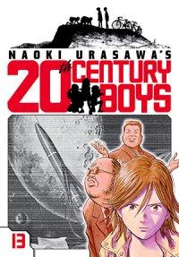 20th Century Boys #13