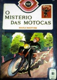 O Mistério das Motocas