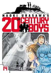 20th Century Boys #14