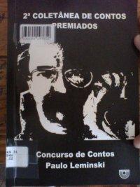 2Є Coletвnea de Contos Premiados