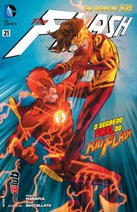 The Flash #021