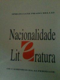 NACIONALIDADE E LITERATURA