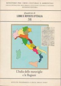 Quaderni di Libri e Riviste d'Italia 38