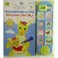BABY EINSTEIN - DESCOBRINDO O CéU