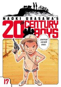 20th Century Boys #17