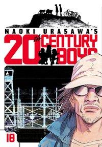 20th Century Boys #18