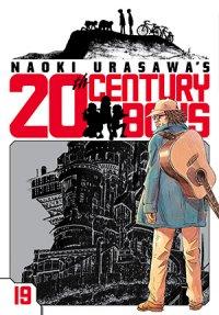 20th  Century Boys #19