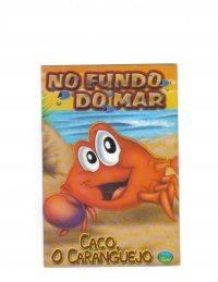 Caco, o caranguejo