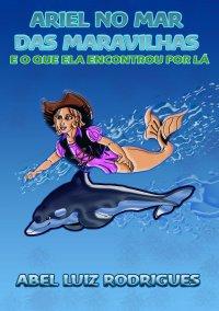 Ariel no Mar das Maravilhas