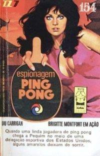 Espionagem Ping Pong
