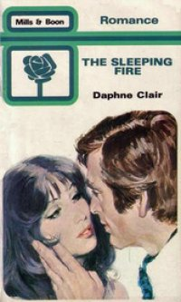 The Sleeping Fire
