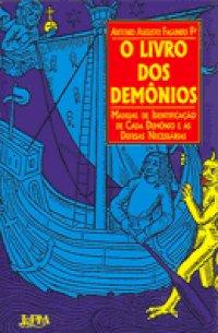 O livro dos dem�nios