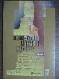 DIáLOGOS COM A LITERATURA BRASILEIRA