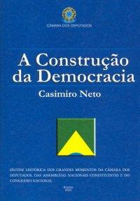 A constru��o da democracia