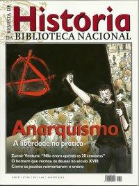 Revista de Histуria da Biblioteca Nacional - Edição nє 95 - Agosto de 2013