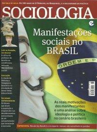 Sociologia Ciкncia & Vida - Edição 48 - 2013