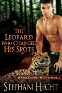 The Leopard who Changed his Spots