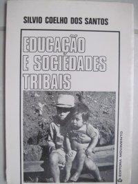 EDUCAçãO E SOCIEDADE TRIBAIS