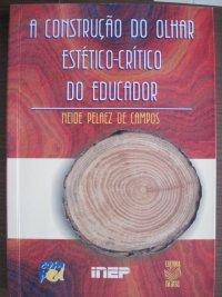 A CONSTRUçãO DO OLHAR ESTéTICO-CRíTICO DO EDUCADOR