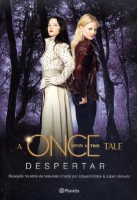 {Resenha} Once upon a Time Tale- Despertar