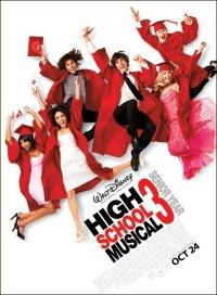 High School Musical 3 Junior Novel