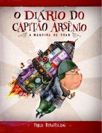 O Diário do Capitão Arsкnio