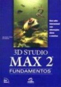 3 D STUDIO MAX 2
