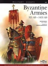 Byzantine Armies 325 AD - 1453 AD