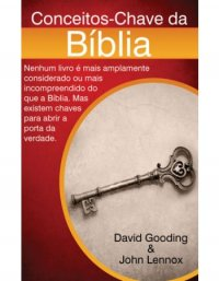 Conceitos-Chave da B�blia
