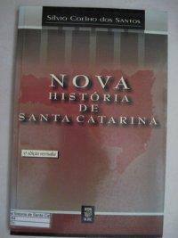 NOVA HISTУRIA DE SANTA CATARINA