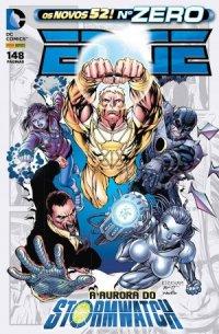 Edge #0 (Novos 52)