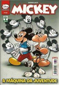 Mickey nє 853
