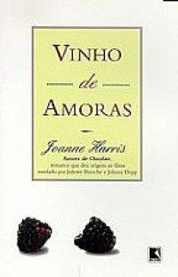 Vinho de Amoras
