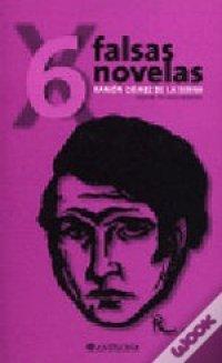 Seis Falsas Novelas