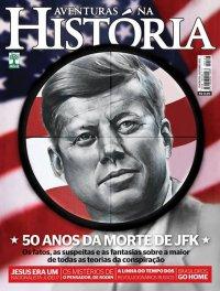 Aventuras na Histуria - nє 123