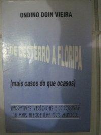 DE DESTERRO A FLORIPA